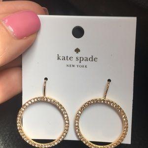 New! Kate Spade Earrings